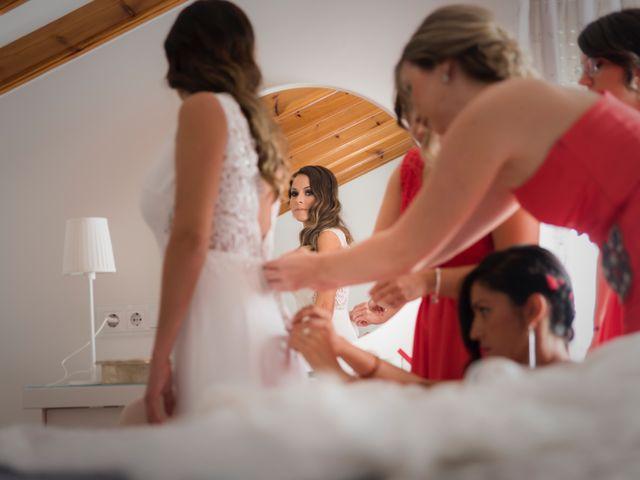 La boda de Ruben y Cristina en Los Ramos, Murcia 4