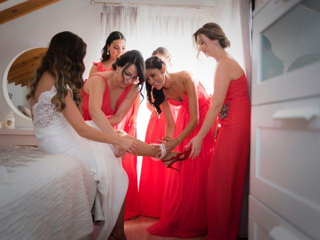 La boda de Ruben y Cristina en Los Ramos, Murcia 8