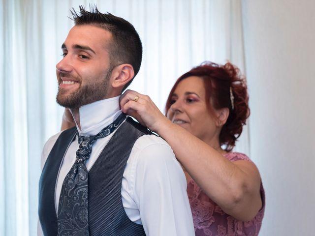 La boda de Ruben y Cristina en Los Ramos, Murcia 18