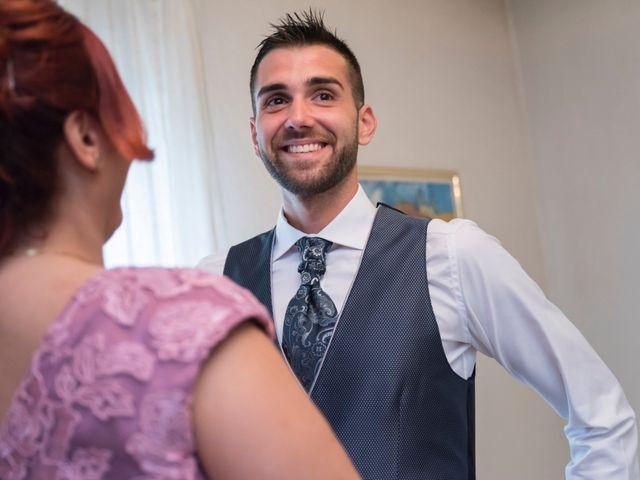 La boda de Ruben y Cristina en Los Ramos, Murcia 19