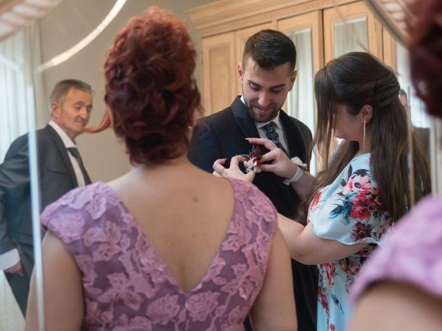 La boda de Ruben y Cristina en Los Ramos, Murcia 21