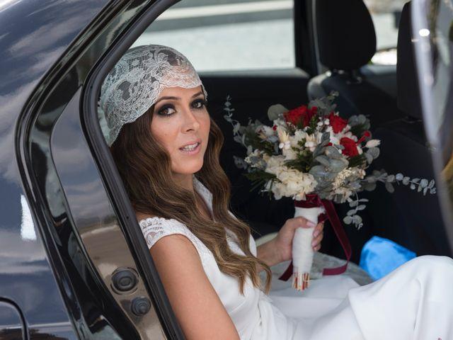 La boda de Ruben y Cristina en Los Ramos, Murcia 22