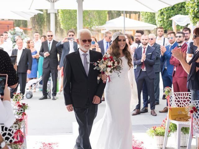La boda de Ruben y Cristina en Los Ramos, Murcia 23
