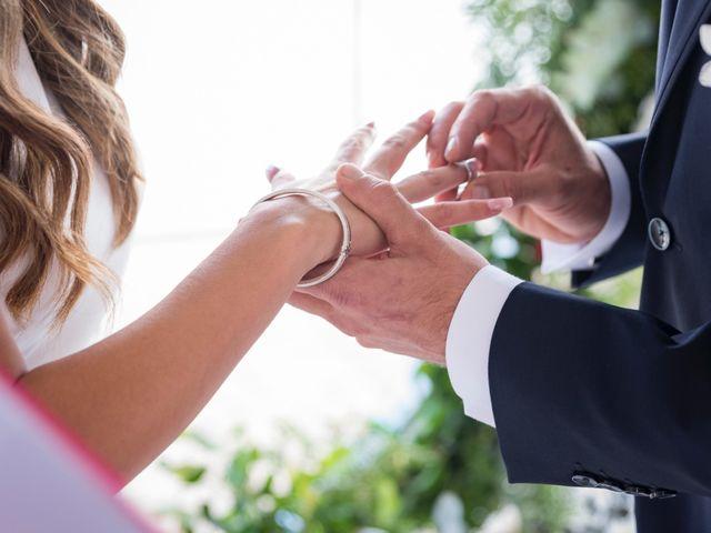 La boda de Ruben y Cristina en Los Ramos, Murcia 25