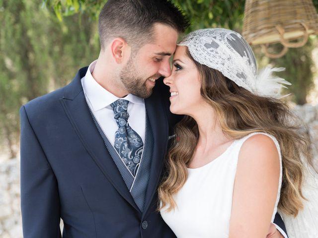 La boda de Ruben y Cristina en Los Ramos, Murcia 26