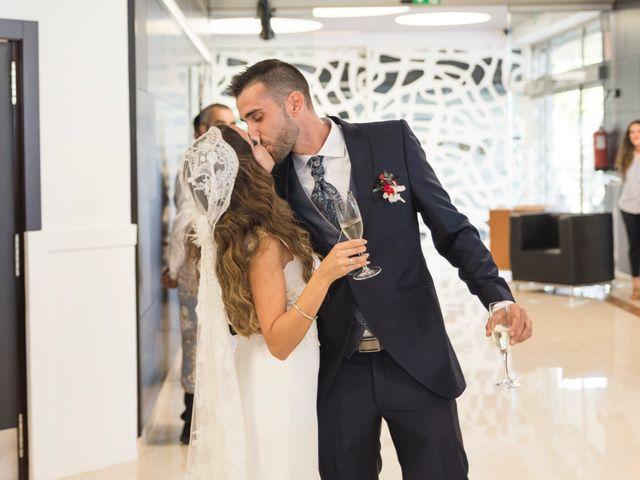 La boda de Ruben y Cristina en Los Ramos, Murcia 27