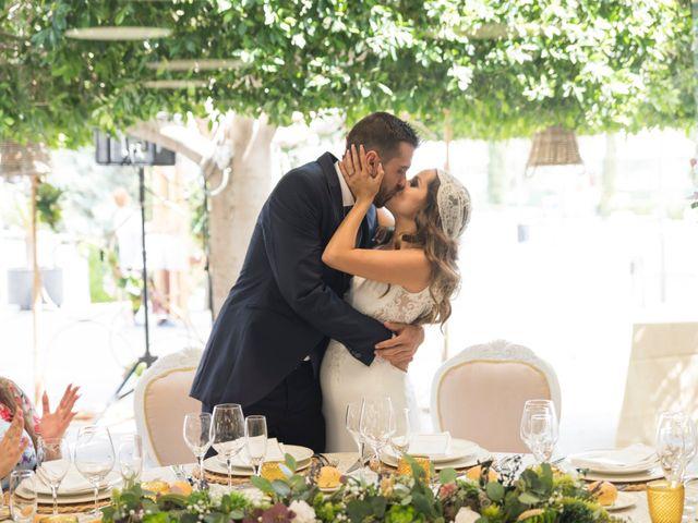 La boda de Ruben y Cristina en Los Ramos, Murcia 28