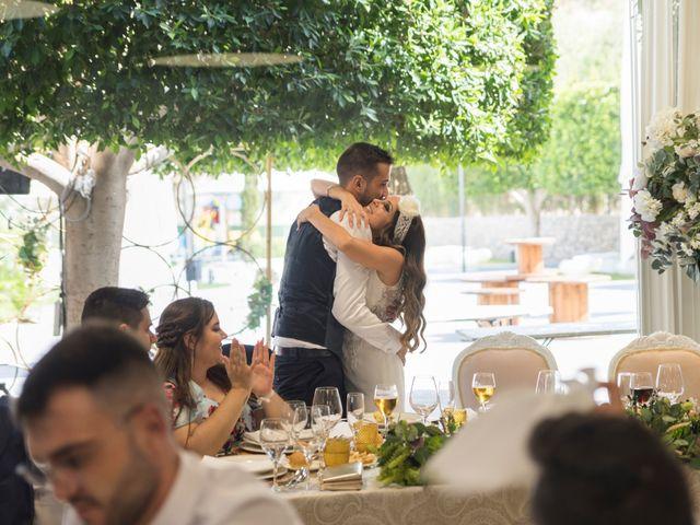 La boda de Ruben y Cristina en Los Ramos, Murcia 29