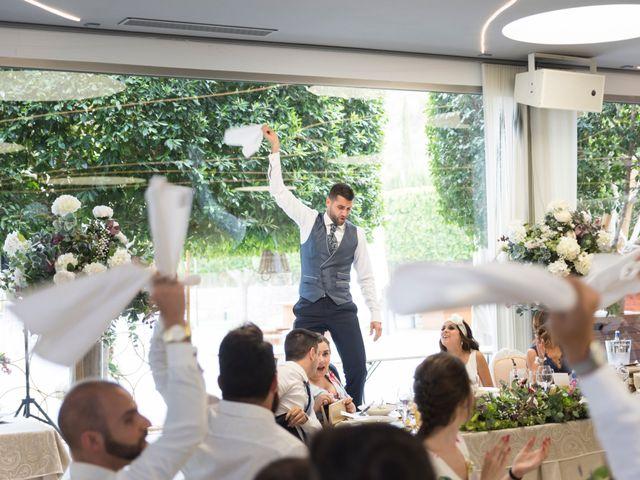 La boda de Ruben y Cristina en Los Ramos, Murcia 31