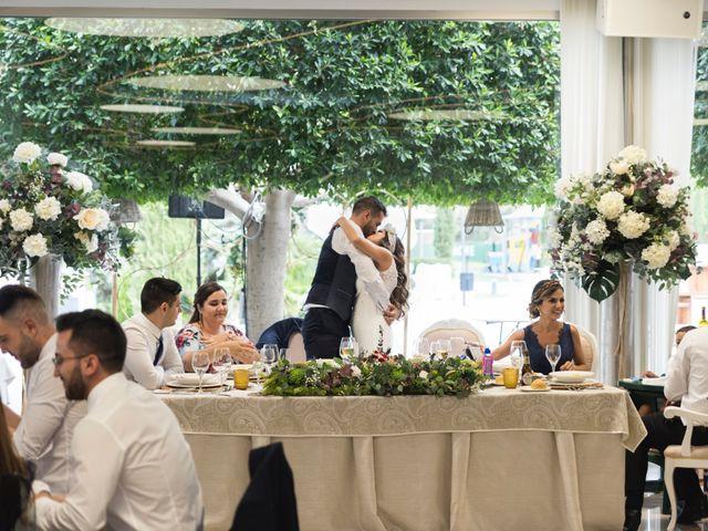La boda de Ruben y Cristina en Los Ramos, Murcia 32