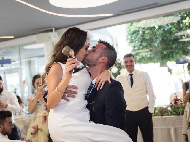 La boda de Ruben y Cristina en Los Ramos, Murcia 36