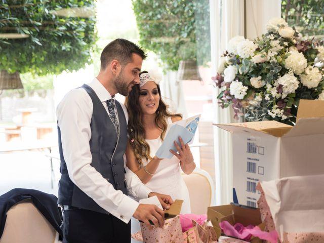 La boda de Ruben y Cristina en Los Ramos, Murcia 38