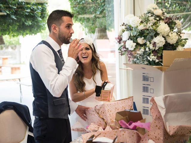 La boda de Ruben y Cristina en Los Ramos, Murcia 39