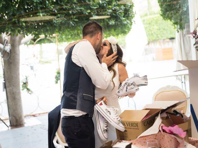 La boda de Ruben y Cristina en Los Ramos, Murcia 40