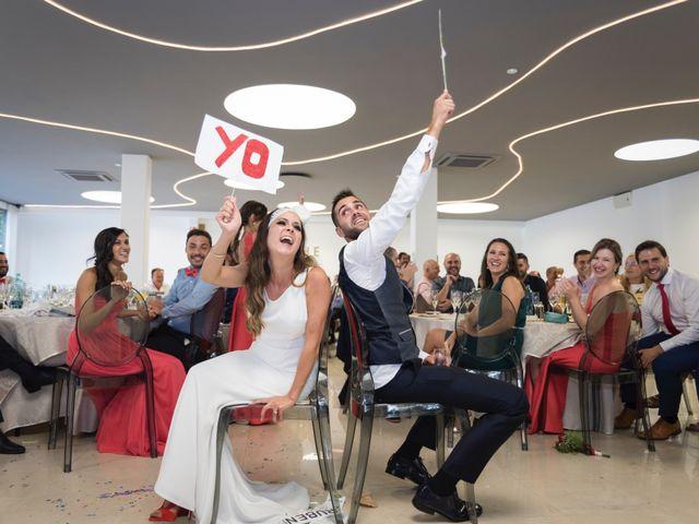 La boda de Ruben y Cristina en Los Ramos, Murcia 46