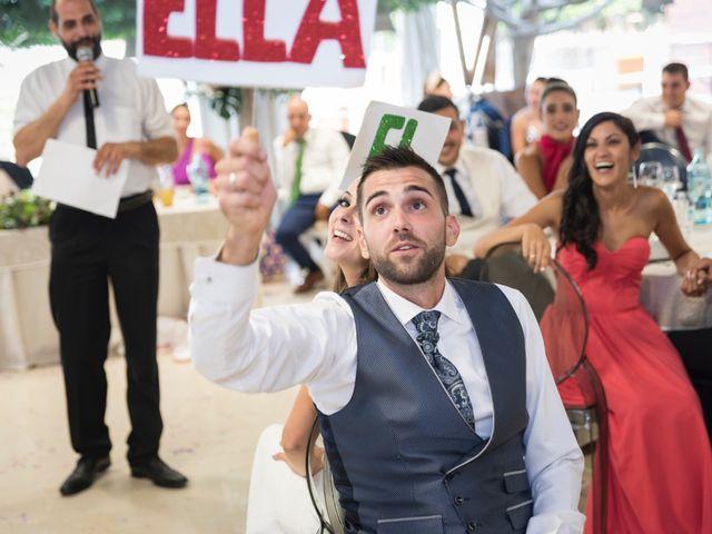 La boda de Ruben y Cristina en Los Ramos, Murcia 47