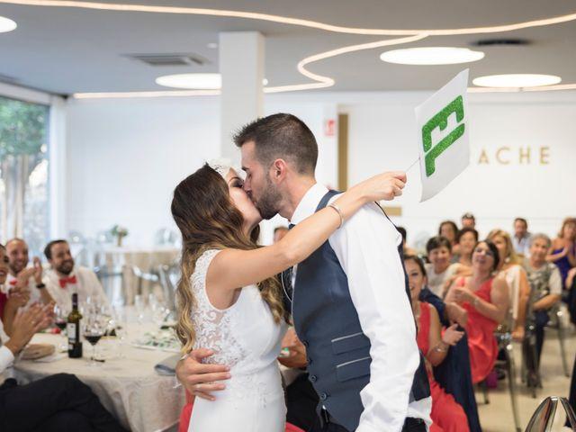 La boda de Ruben y Cristina en Los Ramos, Murcia 48