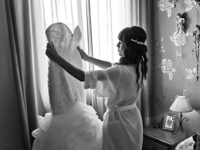 La boda de Jesús y Estrella en Cubas De La Sagra, Madrid 10