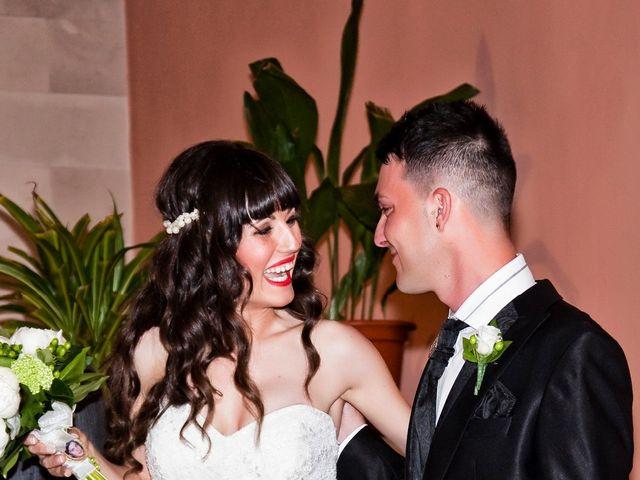 La boda de Jesús y Estrella en Cubas De La Sagra, Madrid 19