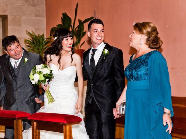 La boda de Jesús y Estrella en Cubas De La Sagra, Madrid 20