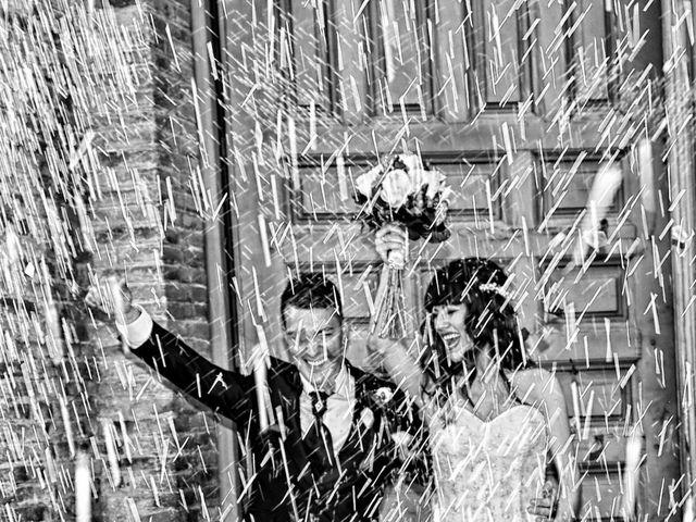 La boda de Jesús y Estrella en Cubas De La Sagra, Madrid 23