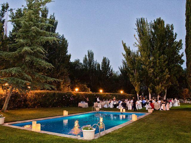 La boda de Jesús y Estrella en Cubas De La Sagra, Madrid 35