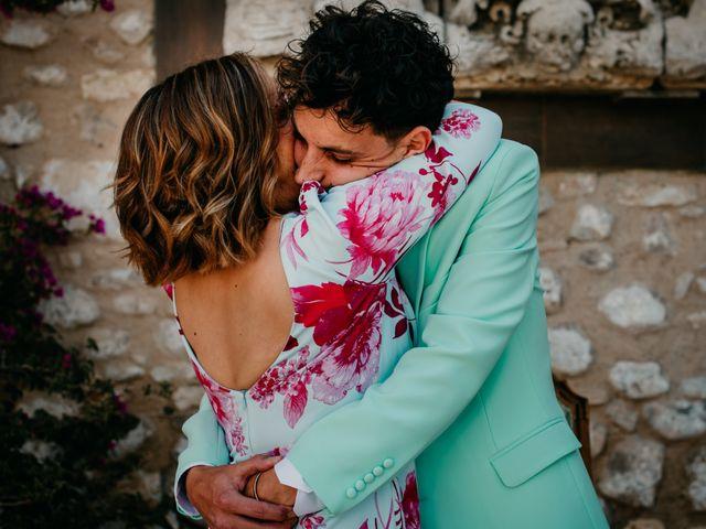 La boda de Albert y Fran en El Catllar, Tarragona 4