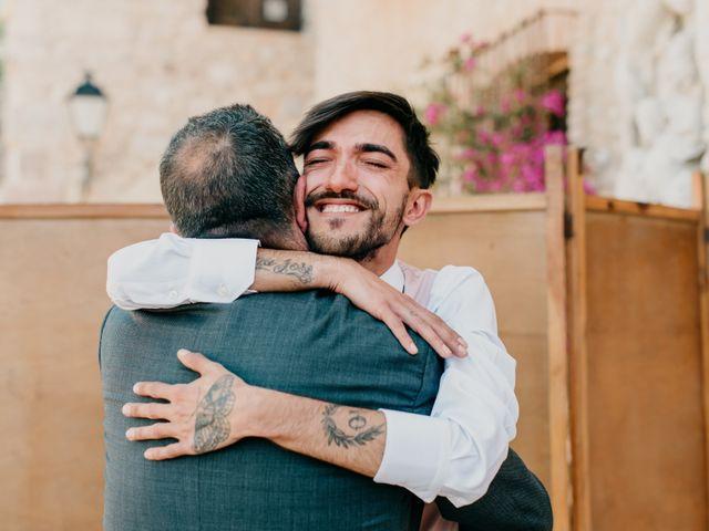 La boda de Fran y Albert