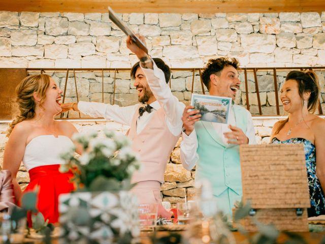 La boda de Albert y Fran en El Catllar, Tarragona 26
