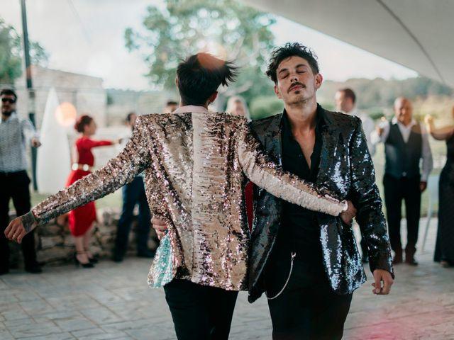 La boda de Albert y Fran en El Catllar, Tarragona 31