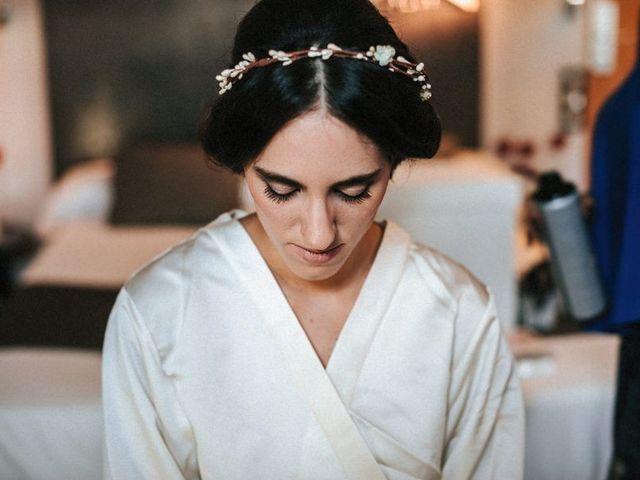 La boda de Raquel y Isra en Guadarrama, Madrid 34