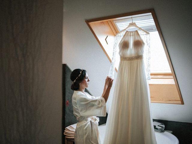 La boda de Raquel y Isra en Guadarrama, Madrid 36