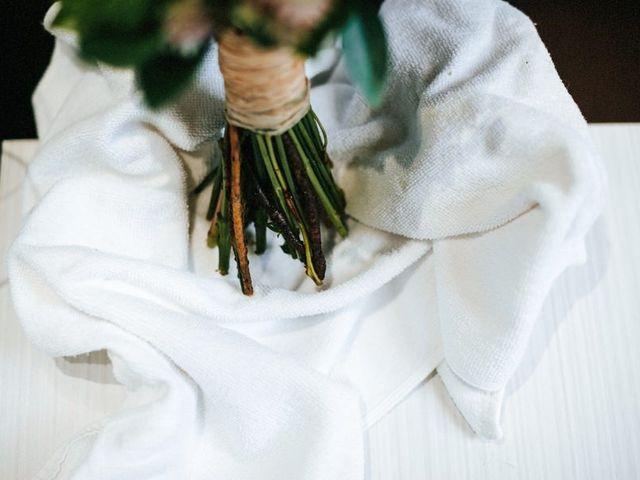 La boda de Raquel y Isra en Guadarrama, Madrid 37