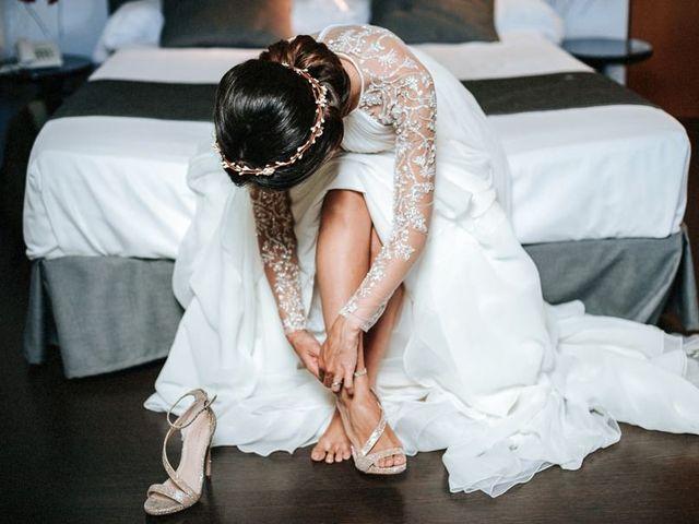 La boda de Raquel y Isra en Guadarrama, Madrid 41