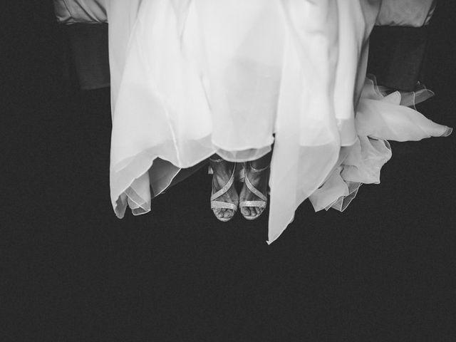 La boda de Raquel y Isra en Guadarrama, Madrid 42