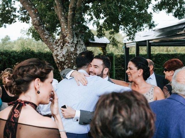 La boda de Raquel y Isra en Guadarrama, Madrid 59