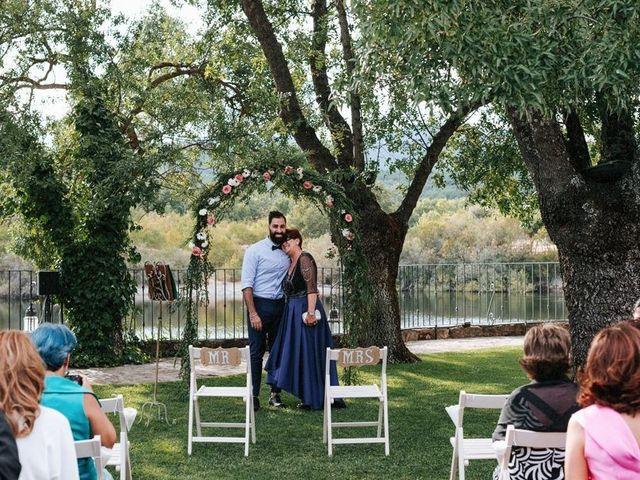 La boda de Raquel y Isra en Guadarrama, Madrid 62