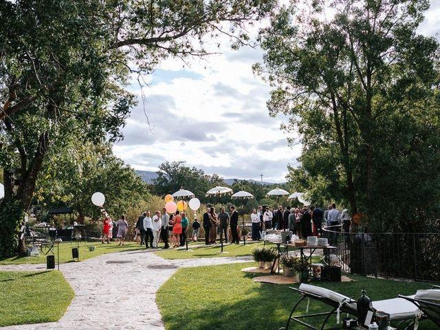 La boda de Raquel y Isra en Guadarrama, Madrid 63