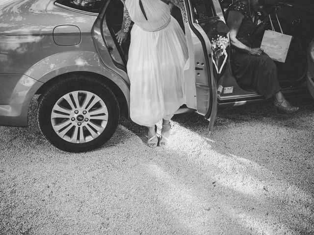 La boda de Raquel y Isra en Guadarrama, Madrid 64
