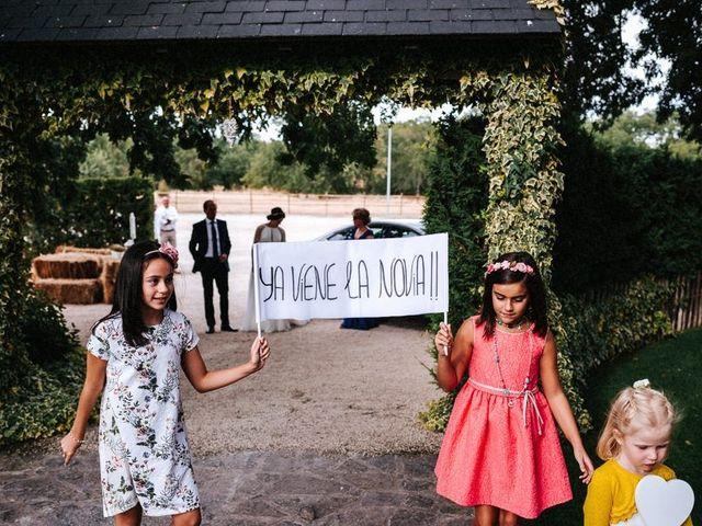 La boda de Raquel y Isra en Guadarrama, Madrid 65
