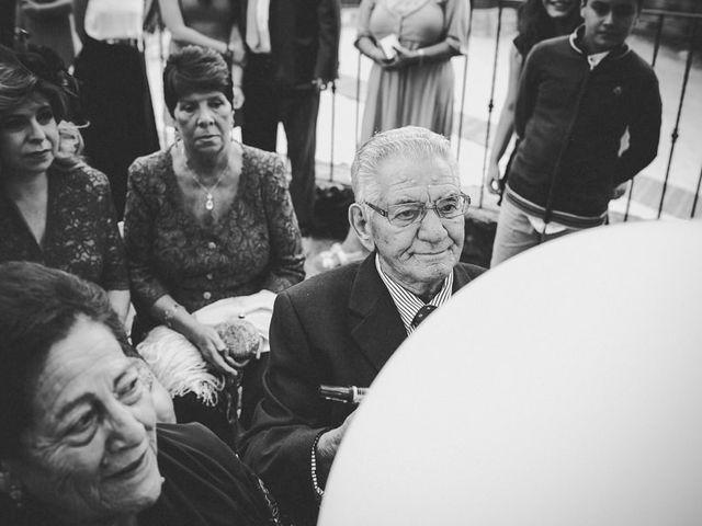 La boda de Raquel y Isra en Guadarrama, Madrid 77