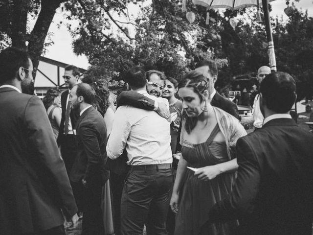 La boda de Raquel y Isra en Guadarrama, Madrid 91