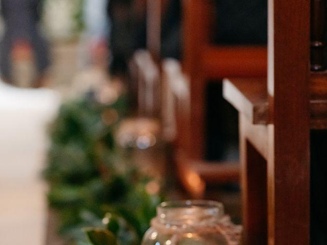 La boda de Guille y Sara en Raxó (Poio), Pontevedra 12