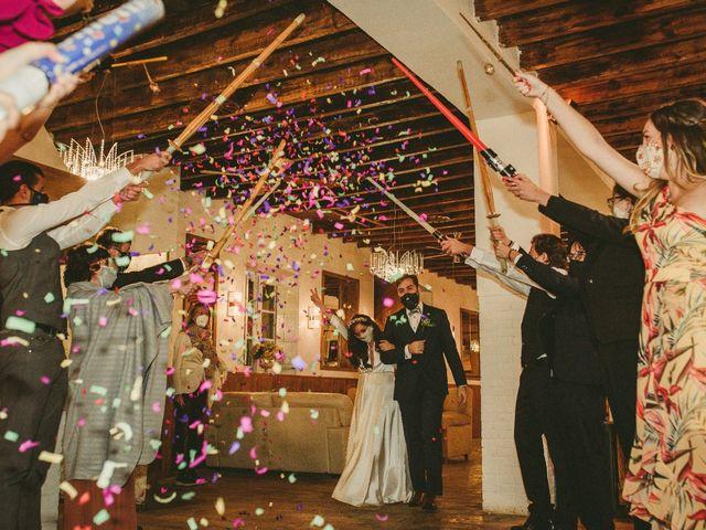 La boda de Maria y Enric