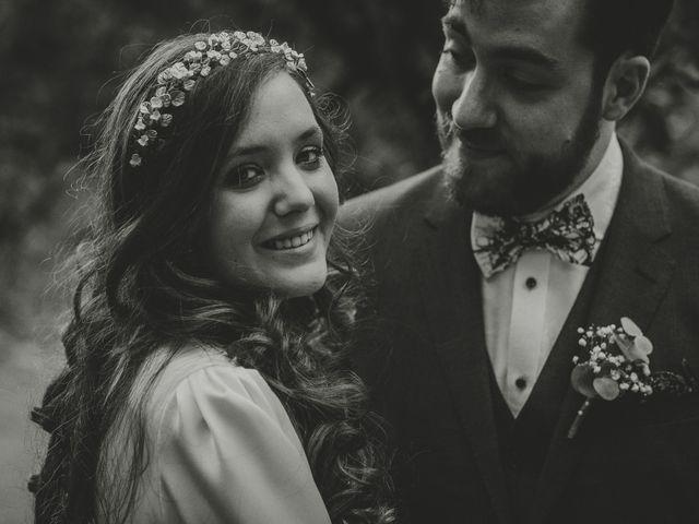 La boda de Enric y Maria en Binefar, Huesca 2