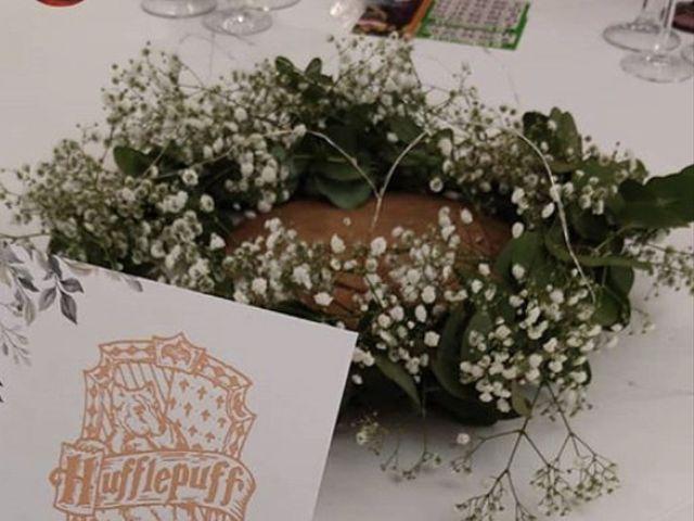 La boda de Enric y Maria en Binefar, Huesca 7