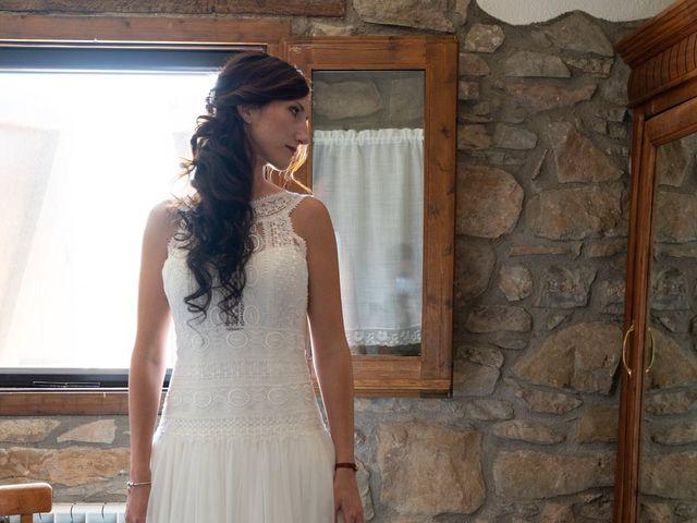 La boda de Rubén y Sara en Muntanyola, Barcelona 6