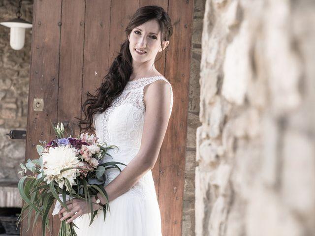 La boda de Rubén y Sara en Muntanyola, Barcelona 7
