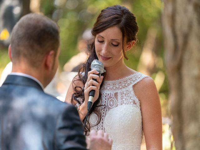 La boda de Rubén y Sara en Muntanyola, Barcelona 9