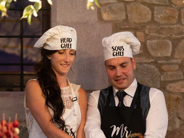 La boda de Rubén y Sara en Muntanyola, Barcelona 25